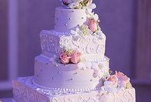 Let them eat CAKE! / Wedding Cake Ideas