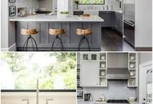 Interior Design / Inspiration for interior design, making the home look clean, stylish and innovative