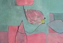 Willem de Kooning paintings