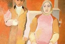 Arshile Gorky paintings