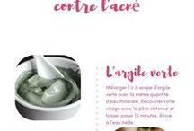 Routine anti-acné/Acne no more / Soins contre l'acné #acnefighting