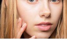 Soins de la peau/Beauty routine / Soins de la peau