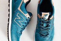 Sneakers / Sneakers #baskets