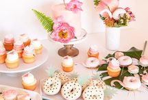 Décoration de table/Table decoration / Décoration de table
