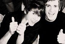 Brendon & Ryan