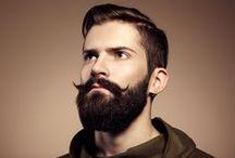 GROOMING • Beard