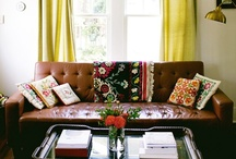 living rooms / by Kelly McCaleb