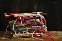 yarn / by Kelly McCaleb