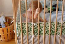 babies & nurseries / by Kelly McCaleb