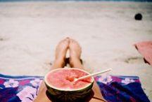summer / by Kelly McCaleb