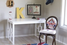 DIY Furniture / by Narelle Keen