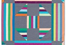 Quilt Inspiration / by Rebecca