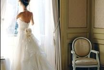 Wedding Ideas / by Danielle Evans