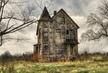 Abandoned / by Jennifer Below Yurchak