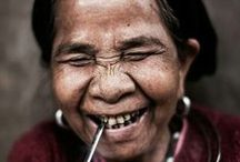 Travel Photography - People and Life