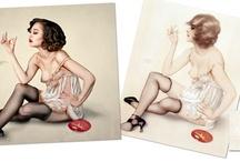 Vintage Goodness / by Celia Morrissey