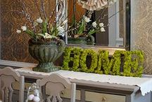 For My Home / by Mollyn Shew