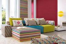 Dream Home (I'm Cuckoo For Colour ;D)
