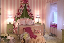 Modern Day Fairy Tale Rooms / by Laurie Rohner Studio