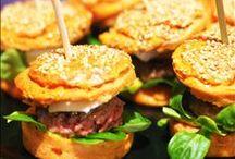 Mes recettes salées / Toutes mes recette salées que je publies sur mon blog http://cuisinepatisseriechocolatandco.com/