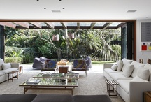 House Project / House architecture, design and decor ideas / by Ina Sutherland van Aarde
