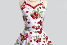 Aprons / by Tracy Nevins