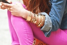My Style / What I would wear and fashion DIYs / by Amna Shahbaz