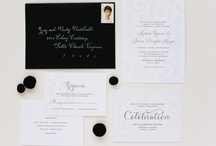 Boca Wedding Invitation
