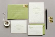 Isabel Wedding Invitation