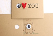 Cards / by Narelle Keen