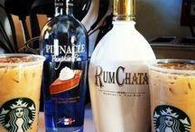 Drink Drank D r u n k / by Mariah Webb