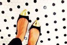 Style / by Sariah Dickson