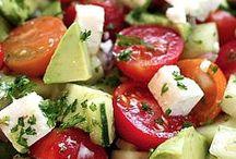 Healthy Eats / by Sariah Dickson