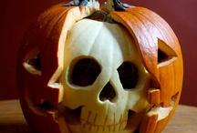Halloween Crafts  / by Jessica Germain
