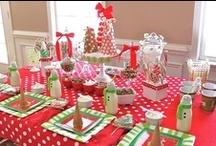 I love Christmas:)