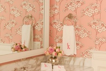 Decor: Chinoiserie / by Caro C