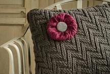 Crochet Projects / by Jennifer Below Yurchak