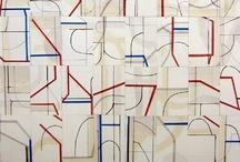 Amazing Abstract Inspirations8 / by Ellen Jaye Benson