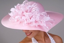 Hats---love them! / 