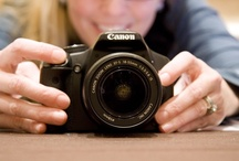 Camera / Camera Tips bc I'm clueless. How to on Photography / by Lisa Kramer-Murray