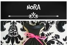 Ideas for Nora