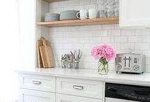 Kitchens Ideas.