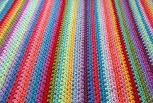 I wish I could crochet / by Narelle Keen