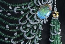 Jewelry - Gemstones / by Ginny