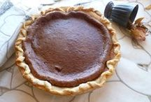 Desserts: Pies & Tarts