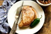 Main Dish: Meats