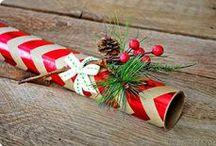 Christmas / by Sariah Dickson