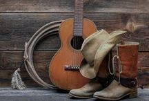 ☆Country Music & Photos☆