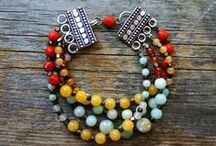♥ Jewelry Inspiration-DIY / by Brittany Butler