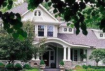 Dream Homes. (Exterior)